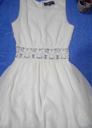 Превосходное платье missguided