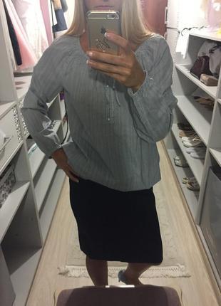 Блузка, рубашка esprit