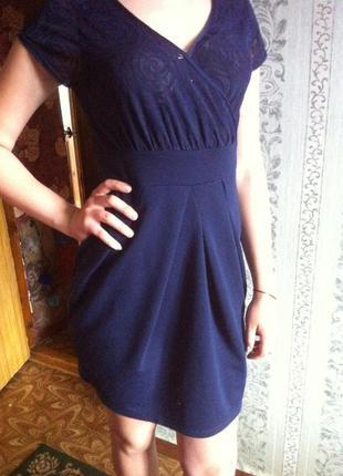 Красивое платье на каждый день