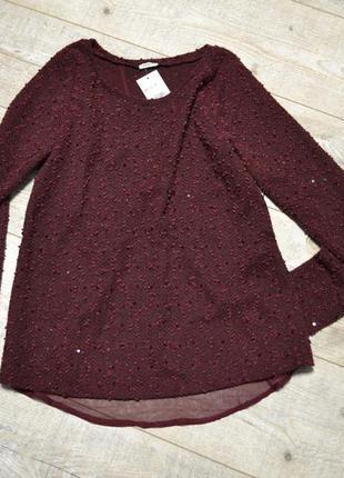Блуза alcott