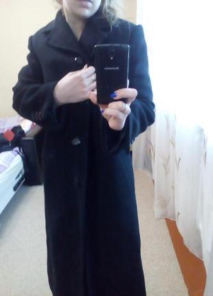 Круте сукняне пальто