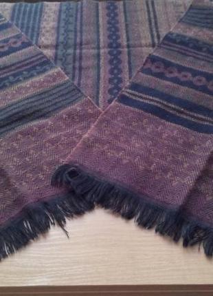 Теплый шарф , 150х33
