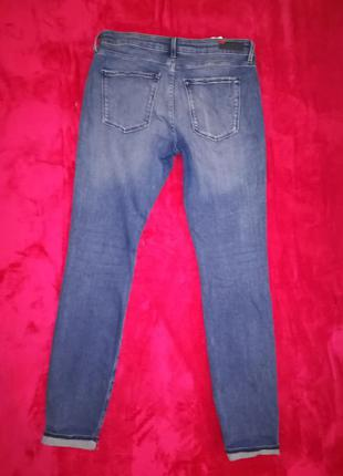 Дуже класні джинси geox2 фото