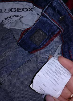 Дуже класні джинси geox3 фото