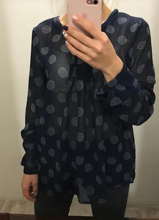 Нежнейшая блуза