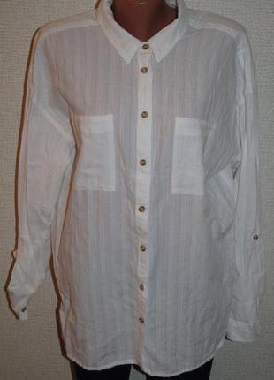 """Рубашка """"f&f"""""""