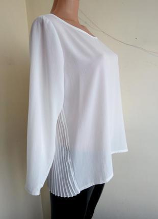 Блузка mosaika by hevea p.l