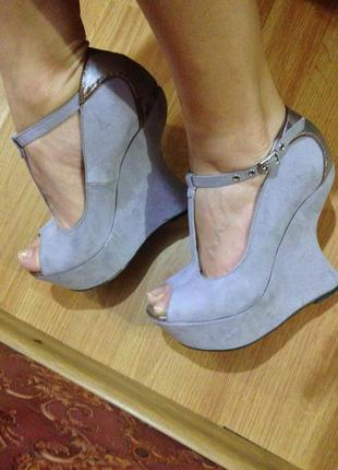 Туфли by even& odd