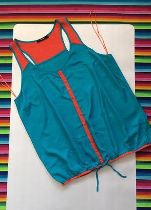 Блузка кофта 16р наш 48-50 цена 85грн