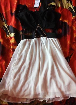 Платье фирмы tally weijl