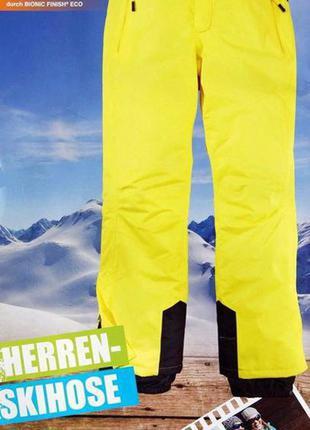 Лыжные штаны crivit sports 44