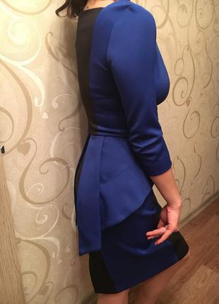 Супер платье andre tan