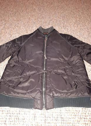 Куртка diesel s-m