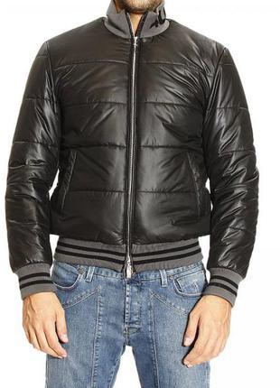 Новая стильная брендовая куртка с биркой paciotti оригинал