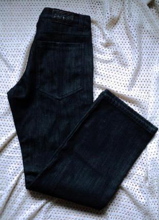 Большие утепленные джинсы differ w36 l34, турция, зима