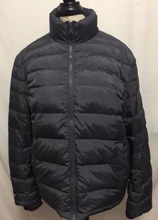 Мужская пуховая куртка kenneth cole