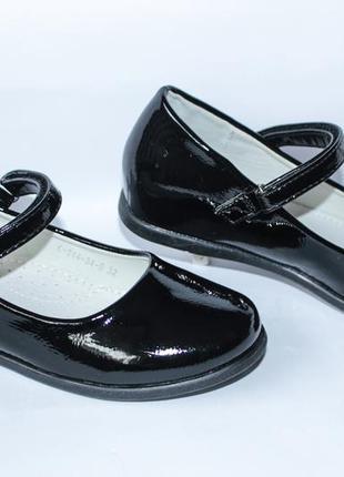 Туфли подростковые на девочку тм tom. m, р. 32, 33, 34, 35, 36, 37