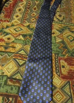 Valentino италия галстук