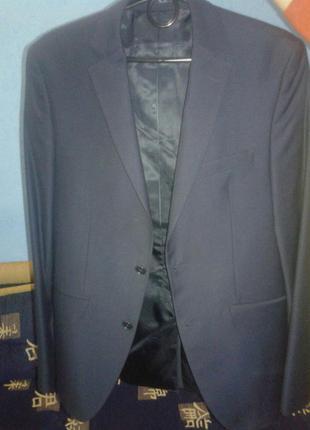 Мужской костюм paul leron