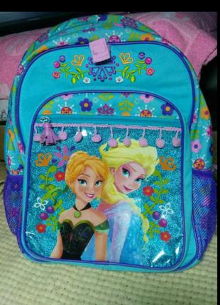Супер рюкзак