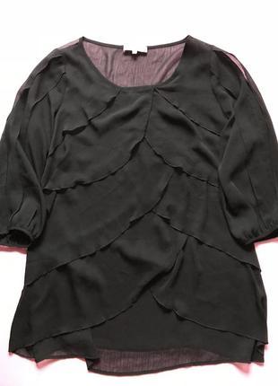 Блуза per una от  marks&spencer