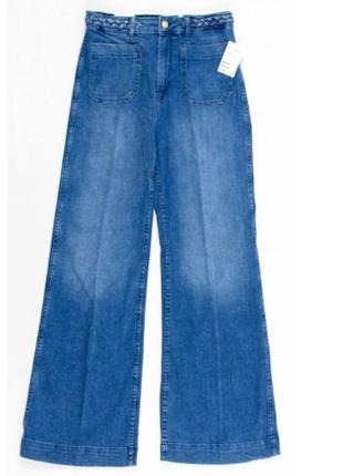 Denim джинсы от н&м