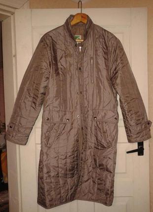 Весеннее мужское пальто (импортное)