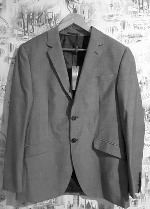 Блейзер, пиджак s. oliver d 48, наш 48
