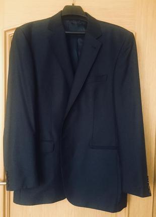 Чоловічий класичний костюм 876b5530abecb