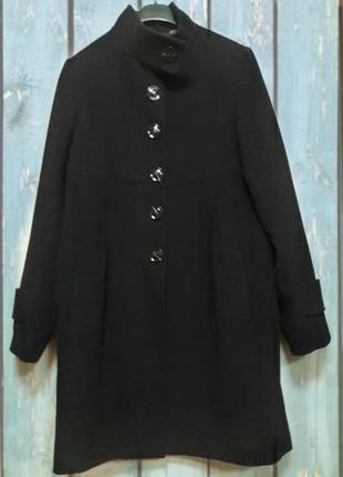 Стильное пальто от topshop