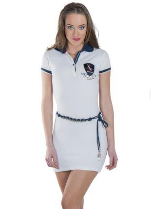 Новое платье итальянского бренда giorgio di mare
