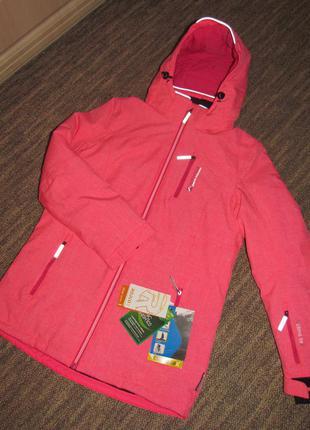 Куртка лыжная зимняя rodeo northville