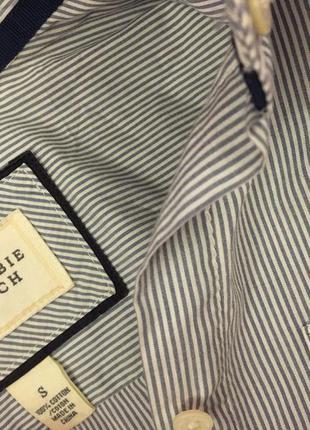 Рубашка fitch