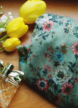 Яркая летняя блузка  atmosphere uk12