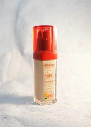 Radiance reveal healthy mix foundation тональный крем