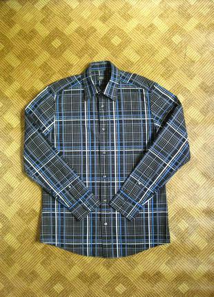 Мужская рубашка - mexx - размер s - наш 46-48рр.