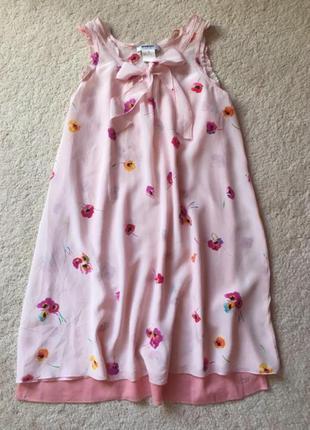 Sonia rykiel изысканное платье для будущих леди. франция, оригинал