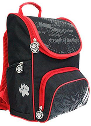 Ранец школьный рюкзак strength of the tiger