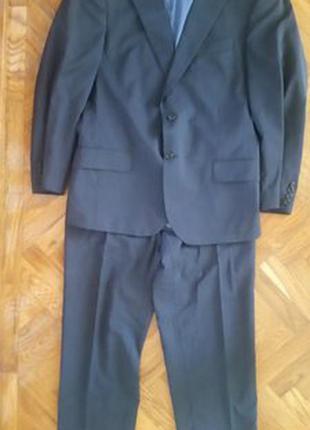 Классический костюм tommy hilfiger