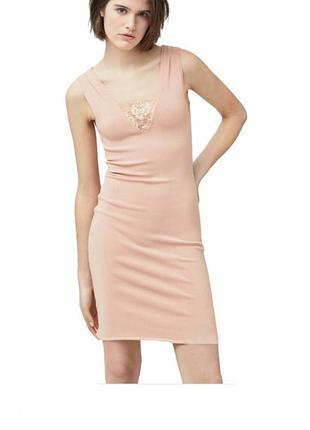 Фирменное платье mango, размер s