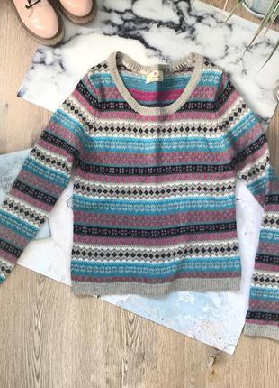Симпатичный свитер 💞