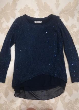 Интересные свитера