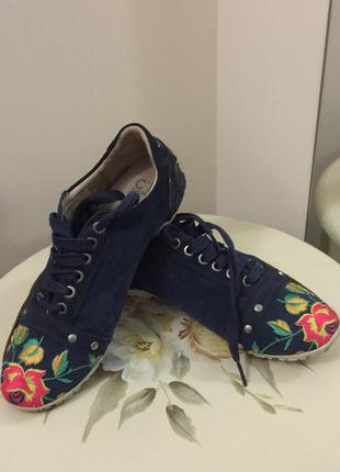 Обувь cnc costume national