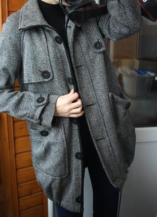 Пальто atmosphere