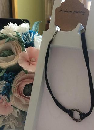 #красивое ожерелье# колье #кружевной чокер#чокер на шею#чокер