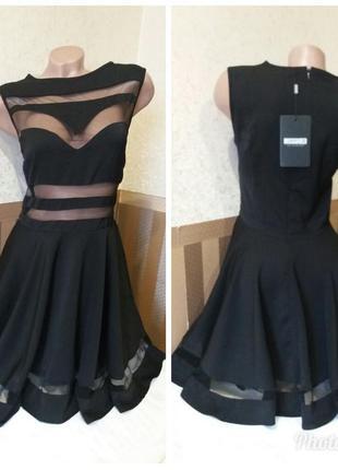 Платье missguided.