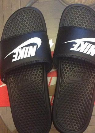 e0085f5d Шлепанцы nike benassi jdi Nike, цена - 550 грн, #10272497, купить по ...