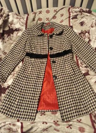 New look пальто