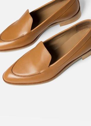 Лоферы туфли everlane италия 35,36,37,38,39,40