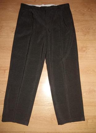 Мужские брюки. boster. пояс 102 см.